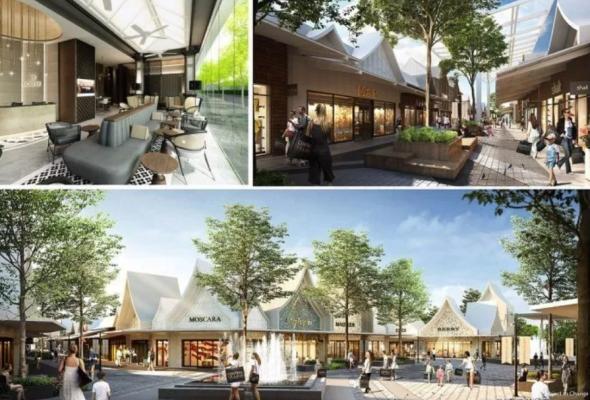 曼谷最具潜力的邦纳区 — 五项大型综合项目