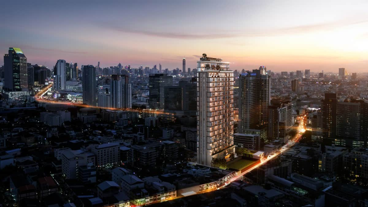 SOHO Bangkok Ratchada