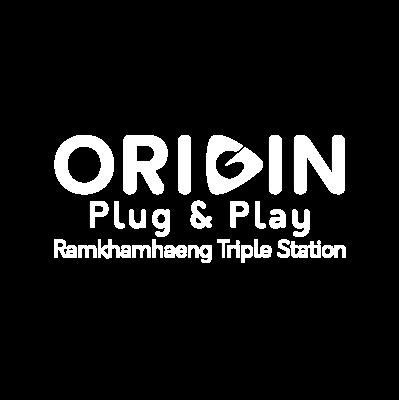 ORIGIN PLUG&PLAY RAMKHAMHAENG TRIPLE STATION